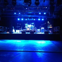 Photo taken at Baltimore Soundstage by Jessica S. on 5/22/2012
