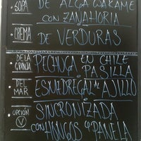 Photo taken at AgoraLucis-bistrot by Juan Carlos d. on 9/10/2012
