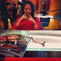 Photo taken at Fazio Beauty By Kleo Salon by Jennifer L. on 6/18/2012