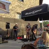 Photo taken at Prairie Street Brewhouse by Ryan J. on 6/15/2012