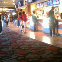 "Photo taken at Regal Cinemas Potomac Yard 16 by ""ScOrPiO LeE"" on 5/12/2012"