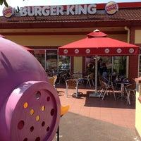Photo taken at Burger King by Musa M. on 7/14/2012