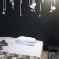 Photo taken at Mali Perdana Resort by NiCo on 7/20/2012