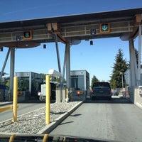 Photo taken at Canada Border Services Agency by Andrew K. on 5/11/2012