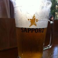 Photo taken at Ramen Sanpachi by Marc H. on 7/30/2012