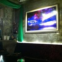 Photo taken at Hera's by Eujin . on 2/13/2012