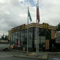 Photo taken at McDonald's by Scott E. on 8/23/2012