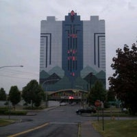 Photo taken at Seneca Niagara Casino by Robert P. on 6/1/2012