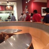 Photo taken at Chipotle Mexican Grill by Timothy M. on 8/17/2012