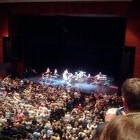 Photo taken at Jubilee Auditorium by Brandie on 5/15/2012