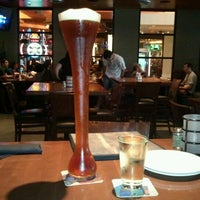 Photo taken at Yard House by Gina M. on 8/7/2012
