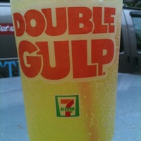 Photo taken at 7-Eleven by Ron C. on 5/5/2012