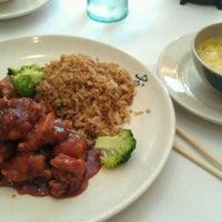 Photo taken at XO Asian Cuisine by Daniel R. on 3/17/2012