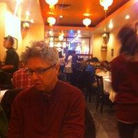 Photo taken at Szechuan Gourmet by Mila B. on 3/18/2012