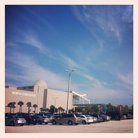 Photo taken at Sap Sapphire 2012 by Remi G. on 5/16/2012