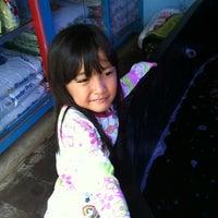 Photo taken at Pusat Ikan Hias Raden Inten by othrie b. on 9/2/2012