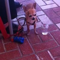 Photo taken at Cerveceria Cafeteria Los Valles by Sandra on 6/22/2012