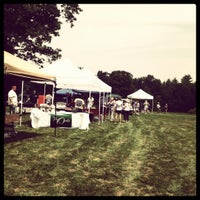 Photo taken at Tuckaway Farm by Erin on 7/15/2012