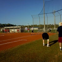 Photo taken at Barron Collier High School by A J M. on 3/24/2012