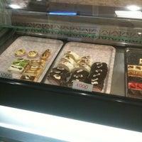 Photo taken at Boulangerie Hbouria by Samiremork on 3/17/2012