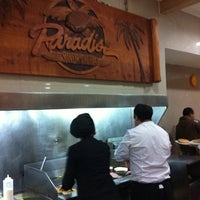 Photo taken at Paradise Sandwicheria by Andres B. on 5/27/2012