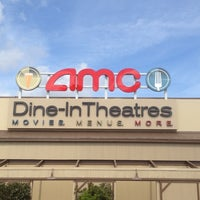 Photo taken at AMC Disney Springs 24 with Dine-in Theatres by Chef B. on 2/16/2012