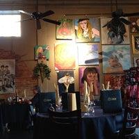 Photo taken at Cellar 220 by Marla J. on 3/23/2012