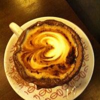 Photo taken at Cafeteria Naumann Gepp by Renata on 7/17/2012