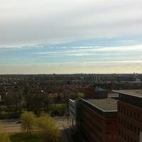 Photo taken at KPN TP6 by Maarten v. on 3/20/2012