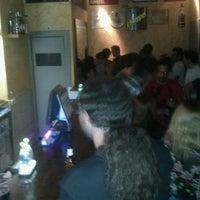 Photo taken at El Gato by jaime e. on 8/24/2012