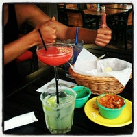 Photo taken at Yolanda's Mexican Cafe by Joslyn P. on 8/21/2012
