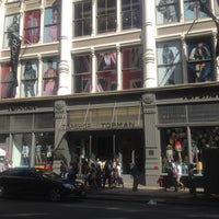 Photo taken at Topshop by Marissa K. on 6/15/2012