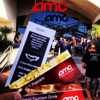 Photo taken at AMC Mission Valley 20 by Kenny E. on 7/20/2012