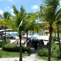 Photo taken at W Retreat & Spa - Vieques Island by Vernon W. on 9/3/2012