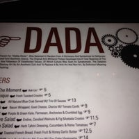 Photo taken at Dada by Kerri C. on 7/29/2012