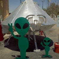 Photo taken at Alien Fresh Jerky by Glen C. on 6/5/2012
