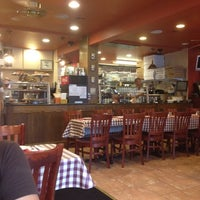 Photo taken at Pizza Cotta-Bene by Leah K. on 7/13/2012