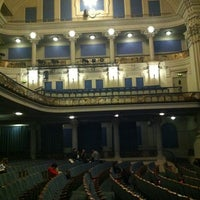 Photo taken at Teatre Coliseum by Susana C. on 2/10/2012