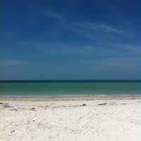 Photo taken at Fort DeSoto State Park by Sunje S. on 3/30/2012