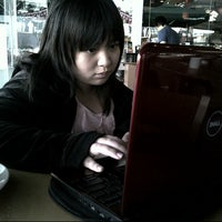 Photo taken at Starbucks by kartika m. on 8/26/2012