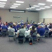 Photo taken at Kansas State Polytechnic - Salina by Valerie A. on 8/30/2012