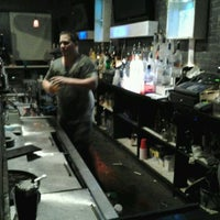 Photo taken at Glo Bar by Dan S. on 2/25/2012