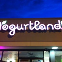 Photo taken at Yogurtland by Madison T. on 6/20/2012