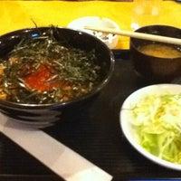 Photo taken at プール&レストランバー ワンポイント by Yuu A. on 5/25/2012