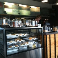 Photo taken at Espresso Workshop by Max on 6/7/2012
