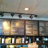 Photo taken at Starbucks by Gabe G. on 9/7/2012