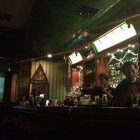 Photo taken at Dublin's Irish Pub by Sergio R. on 2/10/2012