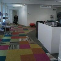 Photo taken at University of the Arts London (UAL) by Dani L. on 5/15/2012