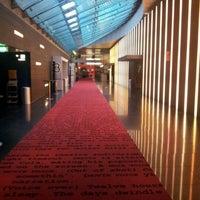 Photo taken at CineStar Original by presseschauer on 3/2/2012