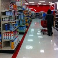 Photo taken at Target by Ivy Rose M. on 2/17/2012